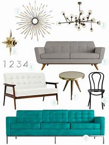 Mid Century Modern Decor Home Decorating Trends U2013