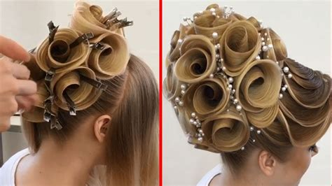 Pics Of Hairstyles For by Top 10 Hair Transformations By Professional Hair Stylists