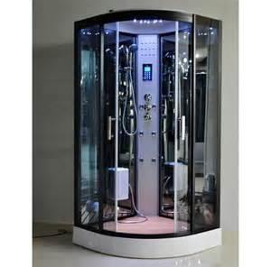 Baignoire 120x80 by Black Steam Shower Room Caravan Shower Room Manufacturer