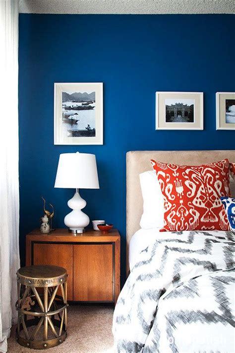 ideas  blue accent walls  pinterest blue