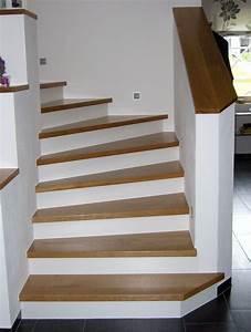Holzstufen Auf Betontreppe : holzstufen auf betontreppe wie ~ Sanjose-hotels-ca.com Haus und Dekorationen