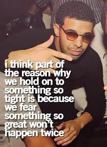 drake quotes | Tumblr | Swag notes | Pinterest