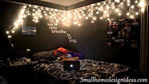 Cool Hipster Room Decorating Ideas - YouTube