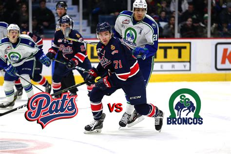 PREVIEW: Pats Kick Off Stretch of Five in a Row on the ...