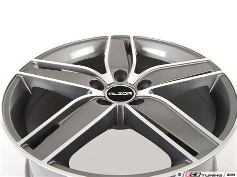 Audi B8 A5 Alzor Wheels