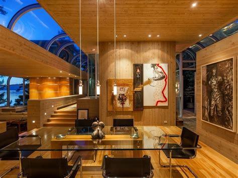 modern daniel white home in saanich bc canada fox home