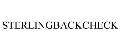 Sterling Background Check Reviews Sterlingbackcheck Trademark Of Sterling Infosystems Inc