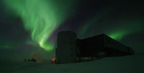 australis at the south pole universe today