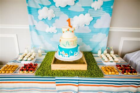 1st birthday party ideas for boys you will to kara 39 s party ideas modern boys will be boys 1st birthday