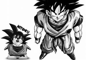 Goku Cepillos Gratis