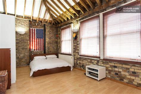 chambre de motel free appartement esprit loft u chambre avec drapeau