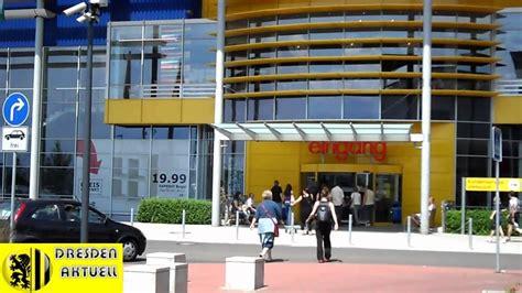 Sprengstoff Explodiert Bei Ikea Dresden