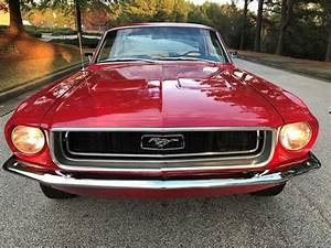 1968 Ford Mustang for sale in Duluth, GA / ClassicCarsBay.com