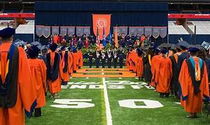 All You Need to Know About Commencement 2017 – Syracuse ...