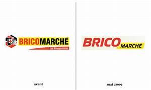 Bricomarché La Boisse : bricomarch change de logo logonews ~ Premium-room.com Idées de Décoration