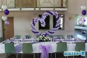 decoration de table de mariage bullesdr décoration de mariage en ballons à oberroedern 67250 alsace