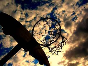 Basketball Hoop by kerrikuklinski on DeviantArt