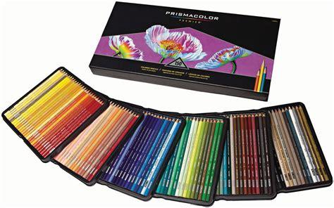 colored pencil set save on discount prismacolor premier colored pencil set