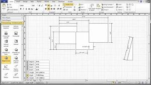Visio 2010 Dimensioning Tutorial