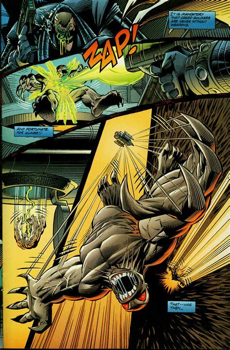Read online Pitt comic - Issue #11