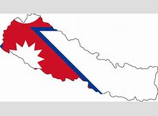 FileFlagmapofnepalpng Wikimedia Commons