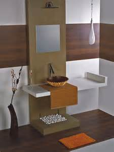 ideas for decorating bathrooms colorful ceramic wash basins from simpolo