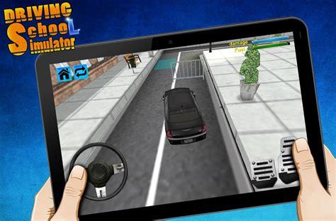 driving school simulator  apk   racing game  android apkpurecom