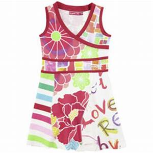 robe fille 4 ans pas cher mariage toulouse With robe desigual fille pas cher