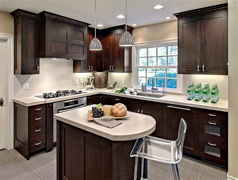 Kitchen Cabinet Island - creative ideas for small kitchen design kitchen decorating ideas and designs