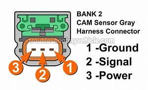 02 Nissan Altima Crankshaft Sensor Wiring Diagram