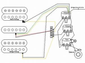 Hsh Pickup Wiring Diagram