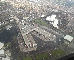 Mexico City International Airport Wikipedia