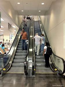 Urbanist Chic  How Can We Activate Escalators