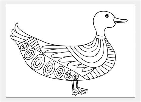 Jika anda, keluarga, atau tetangga ada yang memelihara binatang lucu. Sketsa Cantik Mewarnai Gambar Bebek • BELAJARMEWARNAI.info