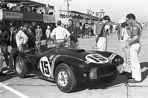 Mercier Automobiles : baume mercier and the power of the cobra ~ Gottalentnigeria.com Avis de Voitures