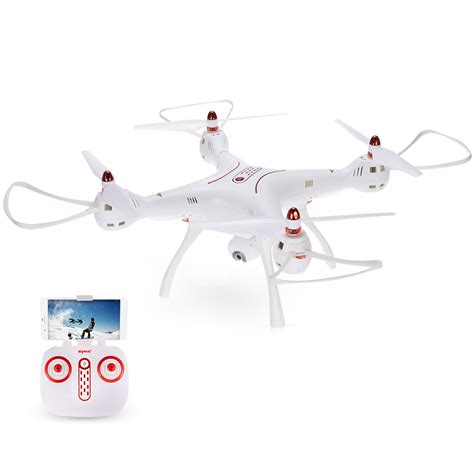 buy syma xsw  rc drone  fpv wifi camera real time sharing