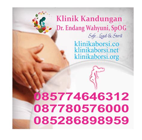 Aborsi Dokter Surabaya Klinik Aborsi Resmi Aman Steril Legal