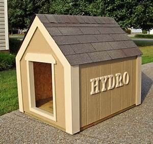 1000 images about cute dog house on pinterest dog With painted dog house