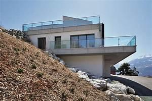 Bauen Am Hang : residenz am hang ~ Markanthonyermac.com Haus und Dekorationen
