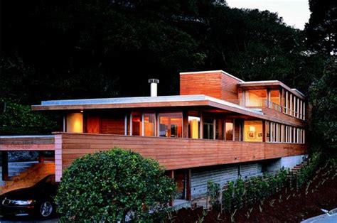 la maison conrad californie les plus belles maisons d architecte du monde sur journal des