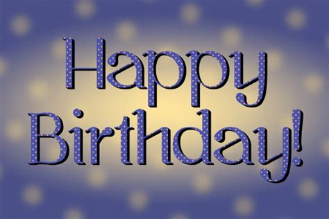 Happy Birthday Picture 2 by Happy Birthday 2 Free Stock Photo Domain Pictures