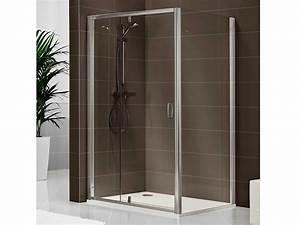 Cabine De Douche Rectangulaire : cabine de douche rectangulaire en cristal dukessa s 3000 ~ Melissatoandfro.com Idées de Décoration