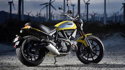 Ducati Scrambler Icon Test Wallpapers 1152 2048
