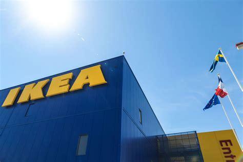 siege social ikea ikea ouvre 32e magasin français à bayonne