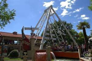 Six Flags Over Texas Conquistador