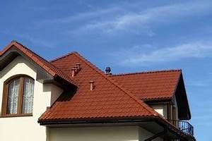 Rehausse Velux Toit Faible Pente : les diff rentes toitures ~ Nature-et-papiers.com Idées de Décoration