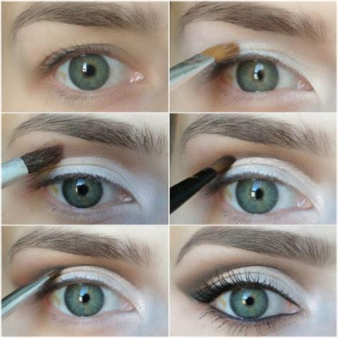 beauty    eyeshadow  hooded eyes