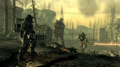 Fallout Dlc Recommendations League Mediocre Gamers