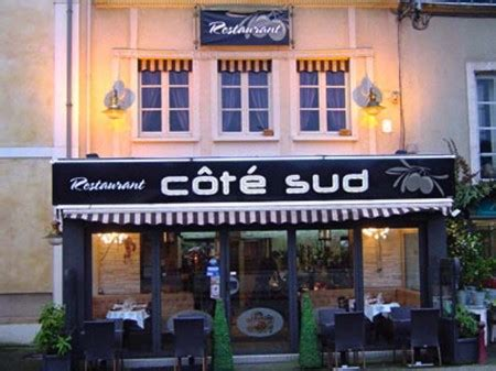 cuisine cote sud côté sud cuisine méditerrannéenne le mans restaurant