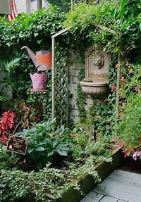 great patio design ideas for small gardens Small Garden Ideas: Beautiful Renovations for Patio or ...